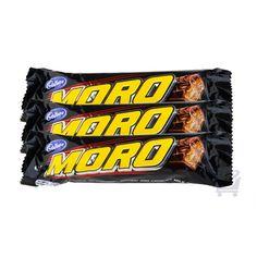 Moro Bar Chocolate  – Cadbury 60g   Shop Australia