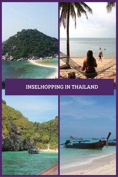 Unsere Kollegin Julia Gleisenberger hat Teil zwei ihrer #Thailand #Reise beim #Inselhopping verbracht. Ihre Route verlief von Ko Samui über Ko Tao nach Ko Lanta, Ko Phi Phi und schlussendlich nach Phuket. Lesen Sie mehr im #LaenderundLeute #Blog über die Erlebnisse.