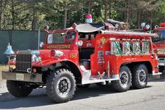 Wildland Fire, Dodge Power Wagon, Rescue Vehicles, Fire Apparatus, Fire Safety, Four Wheel Drive, Emergency Vehicles, Fire Dept, Fire Engine