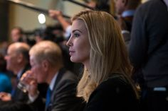 Ivanka Trump Arrives in South Korea for Games and Diplomacy