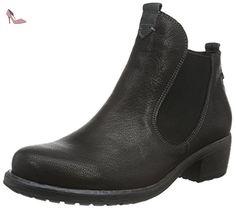 Think!  LIAB, Bottes Classiques femme - Noir - Noir (09), 40 EU - Chaussures think (*Partner-Link)