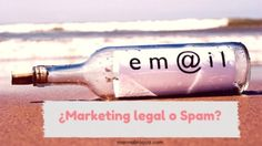 como hacer campana marketing legal