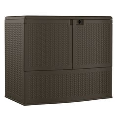 Looking for the perfect Suncast Resin Wicker Storage Buffet? Please click and view this most popular Suncast Resin Wicker Storage Buffet. Furniture Hardware, Wicker Furniture, Large Furniture, Outdoor Furniture, Wicker Dresser, Furniture Storage, Patio Storage, Shed Storage, Storage Spaces