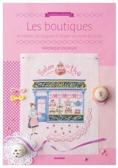 Véronique Enginger - Les boutiques et métiers de-copie-1