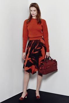 Bottega Veneta Pre-Fall 2015 - Collection - Gallery - Style.com