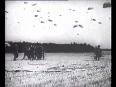 #YouTube #Images of #battle of #Arnhem #WWII #Wars #History #Military