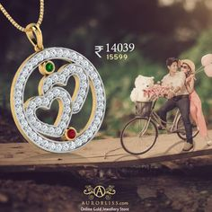 Buy this lovely pendant at Flat Off. Valentines Day Hearts, Heart Of Gold, Heart Earrings, Black Onyx, White Gold, Rose Gold, Memories, Flat, Christmas Ornaments