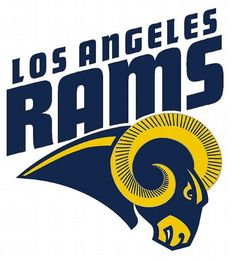 Uni Watch contest results -- How you'd redesign the Rams for return to Los Angeles Bills Football, Football Memes, Football Team, Football Season, Nfl Sports, Sports Teams, Sports Logos, Sports Art, Los Angeles Football