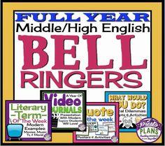 English bell media
