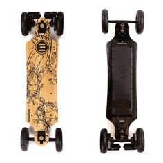 After more than two years of development, Evolve now brings the Evolve GT Bamboo Series to the industry. Now at Canada's exclusive Evolve Dealer! Roller Sports, Bamboo Decking, Commute To Work, Electric Skateboard, Abs, Bring It On, Abdominal Muscles, Ab Workouts, Ab Exercises