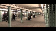 """Seth Glier - """"The Next Right Thing"""" - Official Music Video in the Subway"""