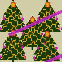 Oh Christmas Trees!