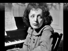 ▶ Edith Piaf Best Songs - YouTube