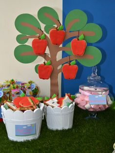 peppa pig tree - Google Search