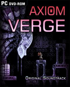 AXIOM VERGE Pc Game Free Download Full Version