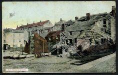 OLD HOUSES | St Ives, Cornwall ✫ღ⊰n