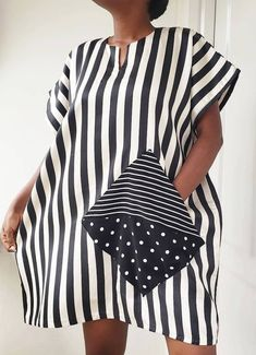 African Fashion Ankara, Latest African Fashion Dresses, African Dresses For Women, African Print Dresses, African Print Fashion, African Wear, Ankara Clothing, Casual Outfits, Fashion Outfits