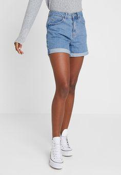 52241fade933 New Denim Shorts For School Girl 2018 High Waist Wide Leg Shorts ...