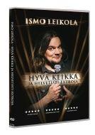 Ismo Leikola 1 (DVD)
