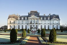 ** Château d'Artigny / Vacationed here one summer and without a doubt my favorite Chateau in France to date.