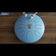 The Best Gift For Parents.Children Steel tongue drum is a musical sculpture that combines the essence of Chinese thousand years of philosophy, religion, culture, art, music and national studi Bullet Journal Simple, Good Gifts For Parents, Cool Gifts, Best Gifts, Steel Drum, Kalimba, Cool Inventions, Parent Gifts, Gel Pens