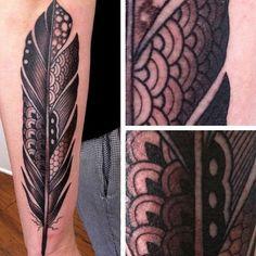 Dean Denney.Anonymous Tattoo Savannah, GA.Instagram