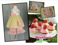 Springtime Fun Outfits.  Facebook Sales Weekly https://www.facebook.com/pages/Whimsy-Wear/112337318928503?ref=hl