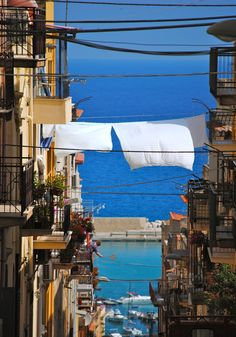 Castellammare Del Golfo, Sicilia  LMD Photography