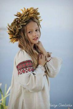 Eastern Podillya, Ukraine  Ukrainian beautiful ethno