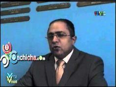 La Andropausia en los Hombres Dominicanos.en el Prog.Monica Profundida #Video   Cachicha.com