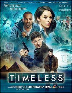 Timeless 2016