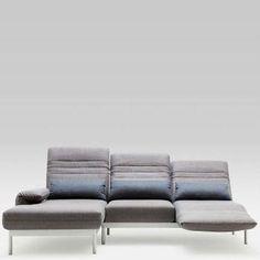 Plura Sofa, Couch, Benz, Furniture, Home Decor, Settee, Settee, Decoration Home, Room Decor