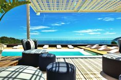 Aguas de Ibiza Lifestyle & Spa Hotel en Santa Eulalia del Rio, Ibiza