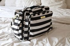 The Blissful Lane: The Ultimate Diaper Bag
