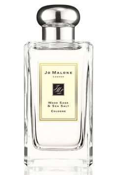 Jo Malone - Wood Sage and Sea Salt - smelled this at the weekend and now I need it in my life!