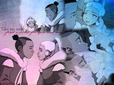 avatar the last airbender sokka   Avatar: The Last Airbender Sokka and Yue