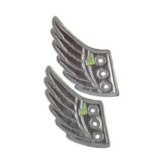 Shop for Shwings Shoe Wings in Silver at Journeys Shoes. Shop today for the hottest brands in mens shoes and womens shoes at Journeys.com.Need to add a little extra flavor to that pair of Chucks? Try lacing on these silver shoe wings for some added style and originality!