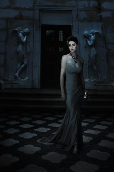 Mind's Eye Theatre: Vampire the Masquerade LARP looks to return
