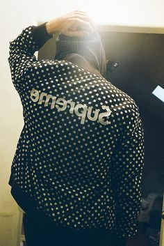 Supreme Comme des Garçons SHIRT® capsule collection New Hip Hop Beats Uploaded http://www.kidDyno.com