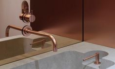 Make a Statement with Gold Tapware   Melbourne
