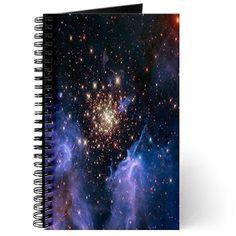 $16.99 Starburst Cluster Universe Dream Journal http://www.1111e.co/#!starburst-cluster/cwnb