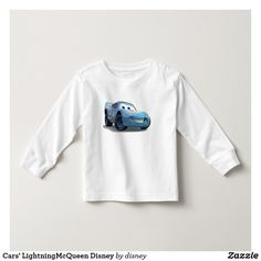 Cars' LightningMcQueen Disney