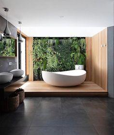 Autumn Interior, Interior Decorating Styles, Bathroom Design Luxury, Bathroom Inspiration, Master Bathroom, Decor Styles, New Homes, House Design, Design Shop