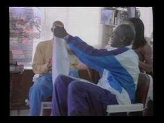 Nike Barbershop Chris Webber/Barkley