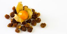 Physalis (Inca berry, golden berry)