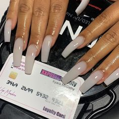 In seek out some nail styles and ideas for your nails? Here's our listing of must-try coffin acrylic nails for modern women. Perfect Nails, Gorgeous Nails, Pretty Nails, Aycrlic Nails, Sexy Nails, Coffin Nails, Acryl Nails, Fire Nails, Best Acrylic Nails