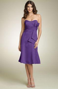 Wedding, Dress, Purple, Bridesmaids - Project Wedding