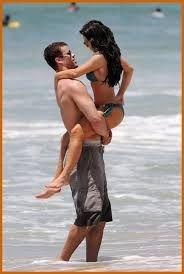 kim kardashian and kris humphries beach - Google Search
