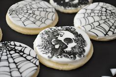 ...just being Judy: Good bye Halloween -- Stamp gel icing onto fondant & add to sugar cookies