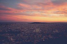 gaah-STLY: Buenas noches de Barcelona por Carla Gómez-Raggio en Flickr.